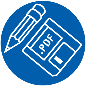 Artwork Info & File Types