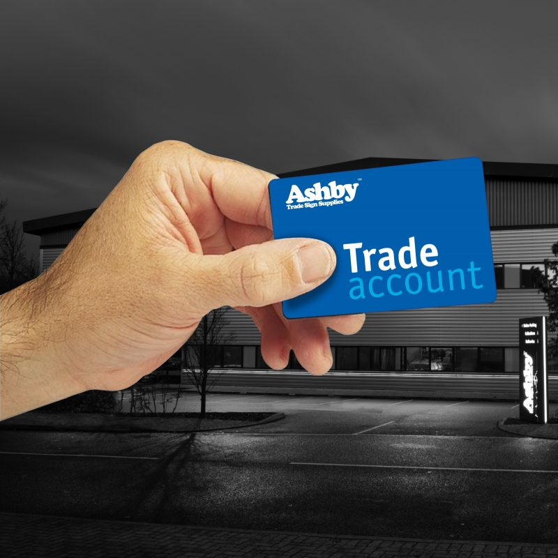 Ashby - Trade Account (Background)