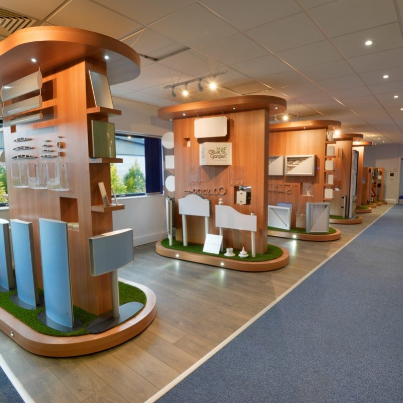 Office Showroom - Overview (4)