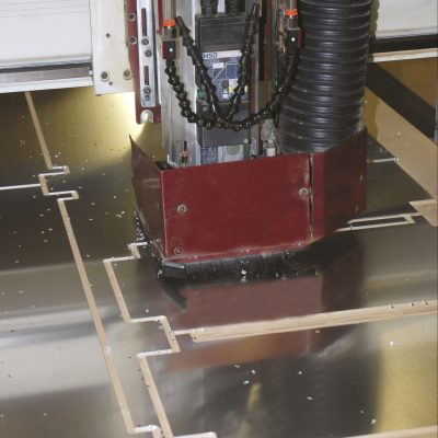 Machine - CNC Router
