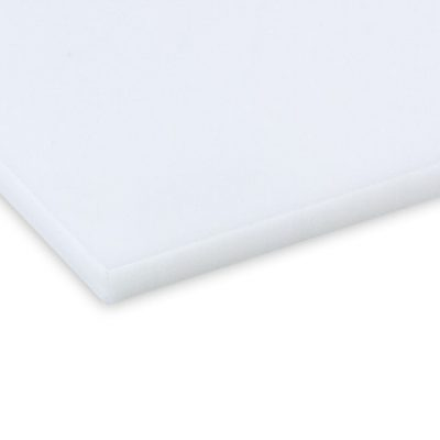 Acrylic - 5mm - Opal