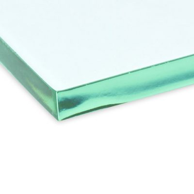 Acrylic (Glass Effect) - Green Tint - 10mm