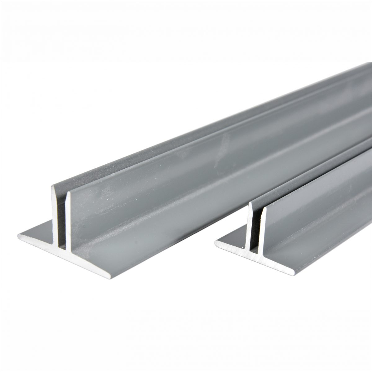 Ashby Fixings Standard Aluminium Profiles Sign Channel