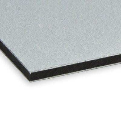 Composite - 3mm - Silver
