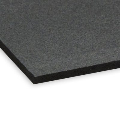 Foamboard - 3mm - Black