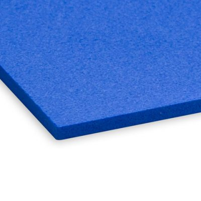 Foamboard - 3mm - Blue (Dark)