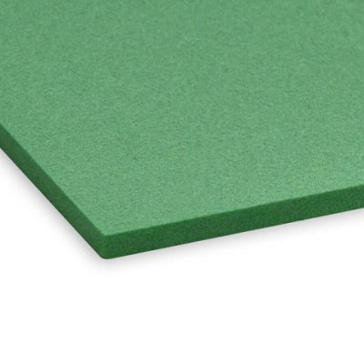Foamboard - 3mm - Green