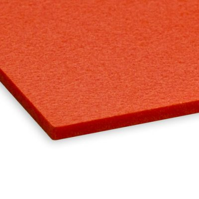 Foamboard - 3mm - Orange